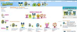 Amazon TamaTown Toys