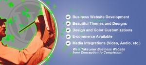 Business Web Design and Development Services - Protocol Three PDX