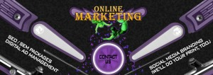 Digital / Online Marketing for Businesses