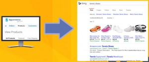 Bigcommerce Tutorial - Create a Bing Merchant Product Listings Feed without Expensive 3rd Party Software