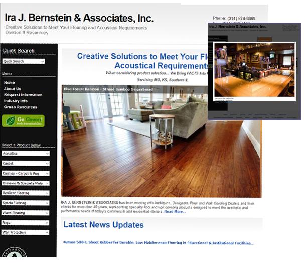 P3 Portfolio - Division 9 - Portland Web Design & Management