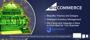 Portland E-commerce / Bigcommerce Marketing Services - Protocol Three