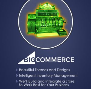 Portland E-commerce / Bigcommerce Marketing Services - Protocol Three