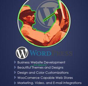 Portland Website Design & WordPress Design Services - Protocol Three