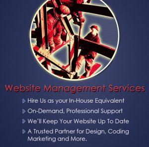 Portland Web Management Services - Protocol Three