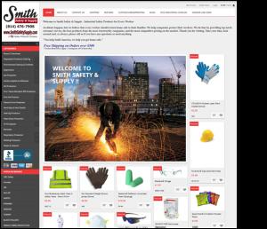 Smith Safety & Supply - Protocol Three Portland