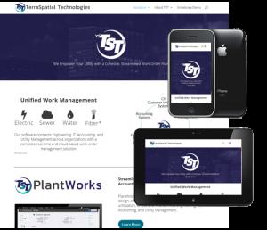 Terraspatial Technologies - Protocol Three Portland