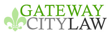 P3 Portfolio - Gateway City Law Logo