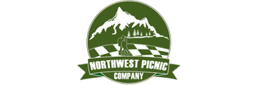 P3 Portfolio - Northwest Picnic Company Logo