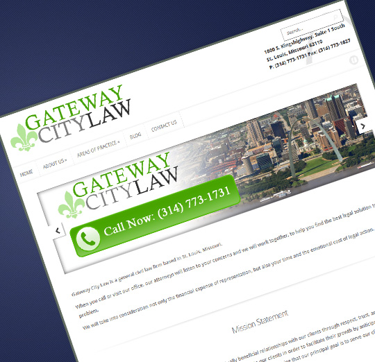 Gateway City Law