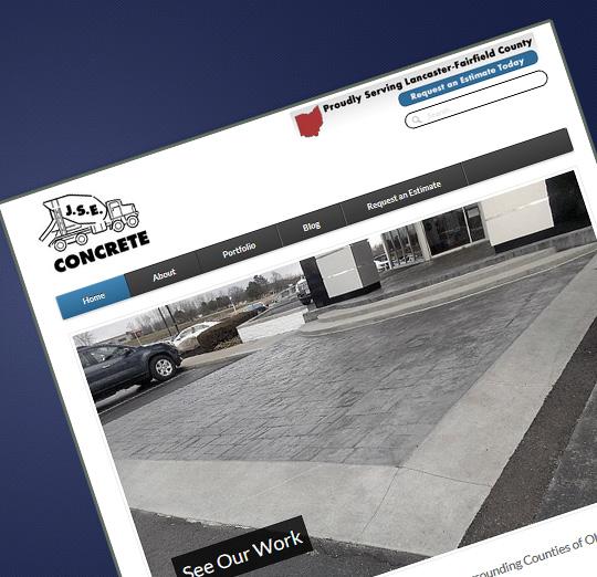 J.S.E. Concrete