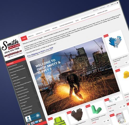 Smith Safety & Supply