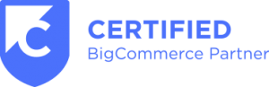 Protocol Three Portland - We are a Certified Bigcommerce Partner
