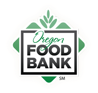 Oregon Food Bank - Please Support Food Banks