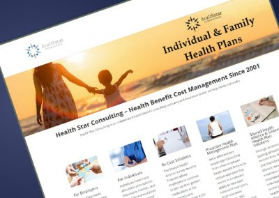 Healthstar Consulting